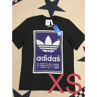オリジナル(Original)のアディダス オリジナルス Tシャツ  XS(Tシャツ/カットソー(半袖/袖なし))