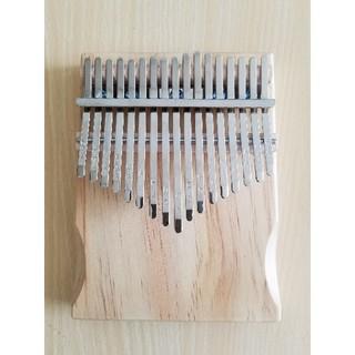 カリンバ 親指ピアノ 17キー(その他)