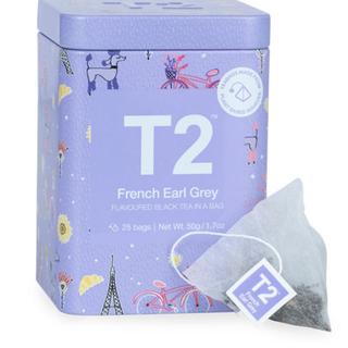 T2 紅茶(茶)