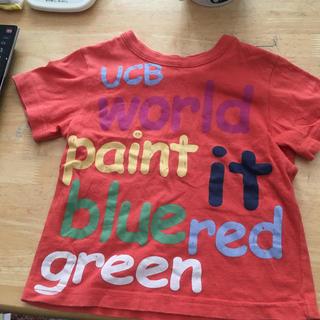 ベネトン(BENETTON)のベネトン 子供 tシャツ 90(Tシャツ/カットソー)