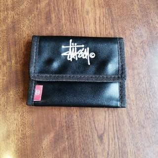 ステューシー(STUSSY)の Stussy 財布(折り財布)