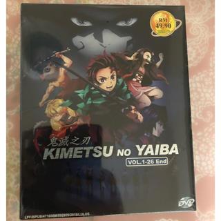 鬼滅の刃 DVD BOX(アニメ)