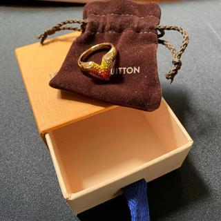 ルイヴィトン(LOUIS VUITTON)のルイヴィトン エセンシャルリング (リング(指輪))
