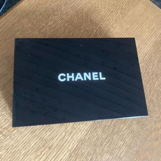 シャネル(CHANEL)の美品 CHANEL 非売品 ジュエリーケース (小物入れ)
