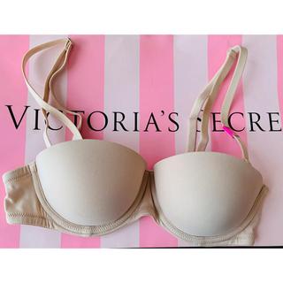 ヴィクトリアズシークレット(Victoria's Secret)の新品 PINK ヴィクトリアシークレット プッシュアップブラ(ブラ)