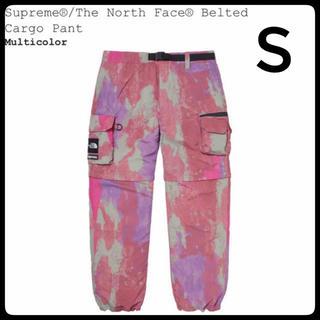 Supreme - Sサイズ シュプリーム /ノースフェイス  Belted Cargo Pant