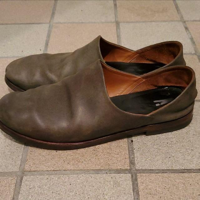 Dulcamara(ドゥルカマラ)のHe様専用 サイズ44 メンズの靴/シューズ(サンダル)の商品写真