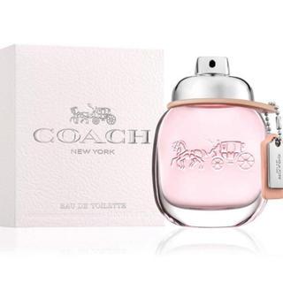 コーチ(COACH)の【新品】COACH ニューヨーク オー ド トワレ 30ml(香水(女性用))