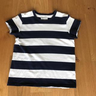 agnes b. - ビオトープアニエスベーコラボTシャツ