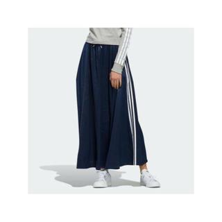 新品タグ付き アディダス ロングスカート Mサイズ