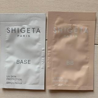 シゲタ(SHIGETA)のSHIGETA サンプルセット(サンプル/トライアルキット)