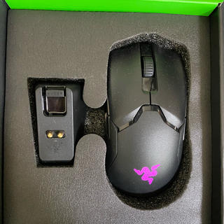 RAZER Viper ultimate (PC周辺機器)