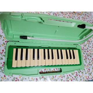 ZERIN メロディオン 鍵盤ハーモニカ(アコーディオン)