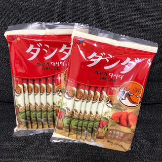 コストコ(コストコ)のダシダ 韓国調味料(調味料)