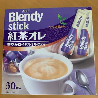 AGF - ブレンディスティック 紅茶オレ 30本