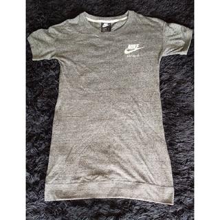 ナイキ(NIKE)のNIKE ロングTシャツ(Tシャツ(半袖/袖なし))