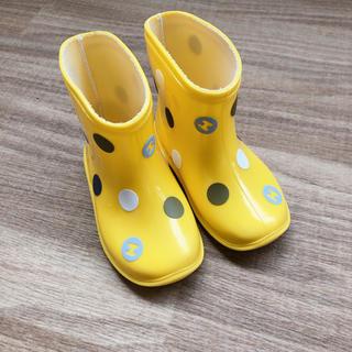 ハッカベビー(hakka baby)のハッカベビー 長靴 レインブーツ (長靴/レインシューズ)