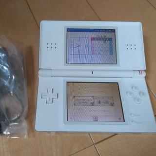 任天堂DSライト