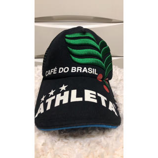 アスレタ(ATHLETA)のアスレタの帽子(キャップ)