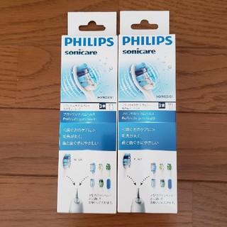 PHILIPS - フィリップス ソニッケアー 替えブラシ6本