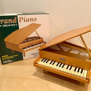カワイ ピアノ ミニピアノ おもちゃ(楽器のおもちゃ)
