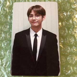 防弾少年団(BTS) - bts メモリーズ  2018 DVDトレカ テヒョン