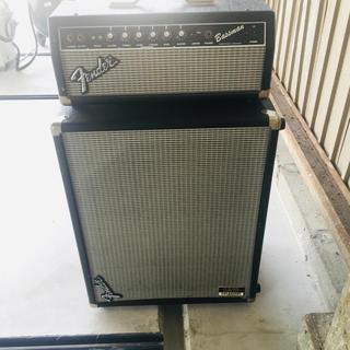 フェンダー(Fender)のカーズ様専用 フェンダー ベースマンB210CE (ベースアンプ)