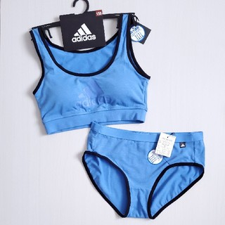 アディダス(adidas)の*専用* アディダス♥️150㎝ スポーツブラ 新品 女の子(下着)
