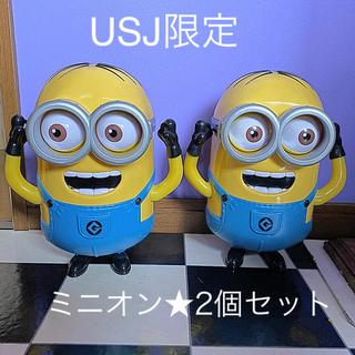 USJ限定!ミニオンセット(キャラクターグッズ)