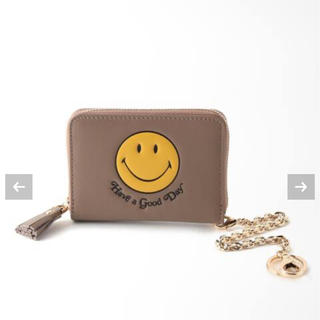 L'Appartement DEUXIEME CLASSE - 【GOOD GRIEF/グッドグリーフ】compact purse