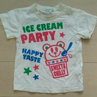 3can4on - 90☆サンカンシオン Tシャツ   3can4on