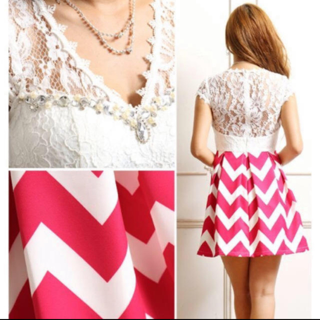 ROBE(ローブ)のドレス レディースのフォーマル/ドレス(ナイトドレス)の商品写真