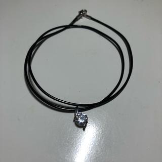 ミツビシ(三菱)のmjc ネックレス 新品未使用(ネックレス)