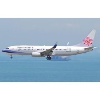 CHINA AIRLINES 飛行機 模型 1/130(航空機)