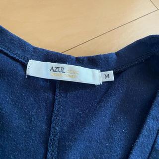 アズールバイマウジー(AZUL by moussy)のAZUL by moussy  Tシャツ  (Tシャツ(半袖/袖なし))
