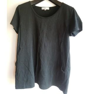 マタニティ Tシャツ L 授乳服 西松屋(マタニティトップス)