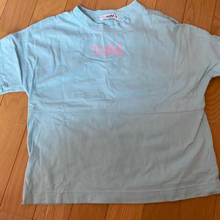 エックスガール(X-girl)の専用です。エックスガール  120  今期  即購入可!(Tシャツ/カットソー)