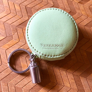 ペンハリガン(Penhaligon's)のPENHALIGON'S ペンハリガン レザーコインケース 小銭いれ(コインケース)