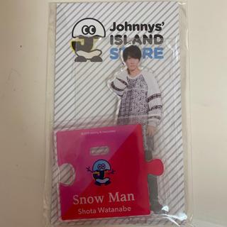 Johnny's - 渡辺翔太 アクスタ 第一弾