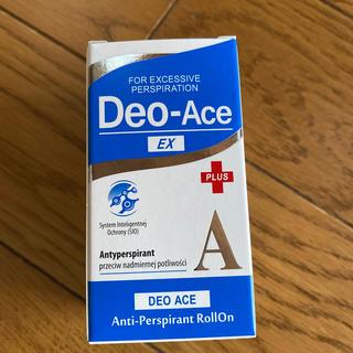 デオエース  Deo Ace 5ml ミニサイズ