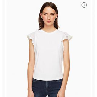 ケイトスペードニューヨーク(kate spade new york)のケイトスペード新品Tシャツ(Tシャツ(半袖/袖なし))