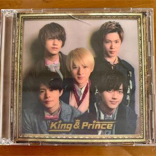 ジャニーズ(Johnny's)のKing&Prince アルバム 初回限定盤B(ポップス/ロック(邦楽))