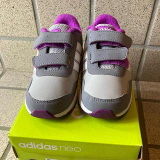 アディダス(adidas)の新品 未使用 アディダス adidas 子供用 15cm(ブーツ)