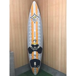 ウインドサーフィン JP AUSTRALIA 現状品 引き取り(サーフィン)