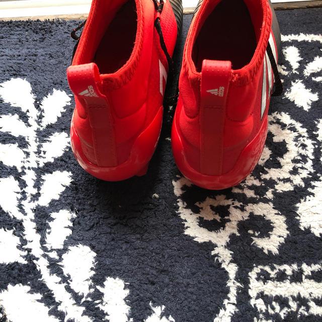 adidas(アディダス)のka22yu27様専用adidasスパイク&UMBROトレシュー 28cm スポーツ/アウトドアのサッカー/フットサル(シューズ)の商品写真