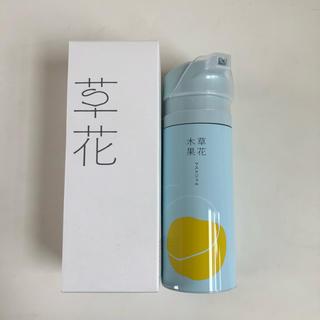 ソウカモッカ(草花木果)の草花木果 マスクジェル 90g(パック/フェイスマスク)