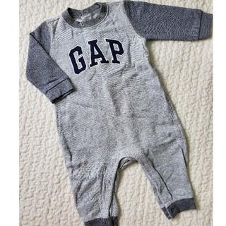 ベビーギャップ(babyGAP)のGAP カバーオール(カバーオール)