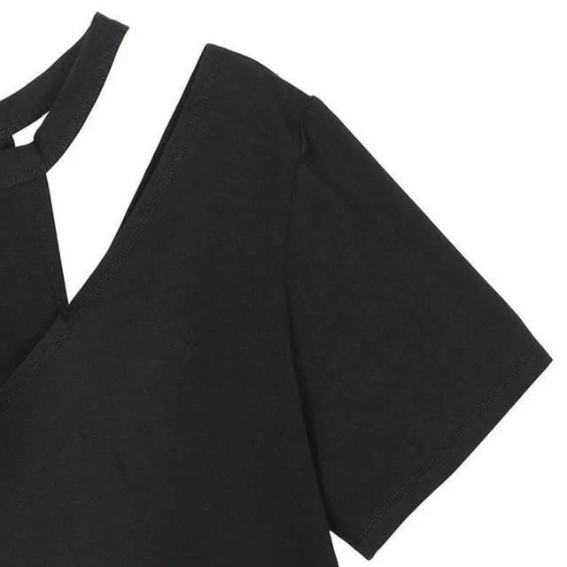 Ameri VINTAGE(アメリヴィンテージ)のアメリヴィンテージ TEE レディースのトップス(Tシャツ(半袖/袖なし))の商品写真