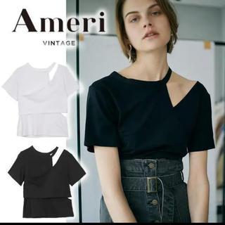アメリヴィンテージ(Ameri VINTAGE)のアメリヴィンテージ TEE(Tシャツ(半袖/袖なし))