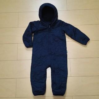 ベビーギャップ(babyGAP)のbabygap ウインタースーツ6-12m(カバーオール)